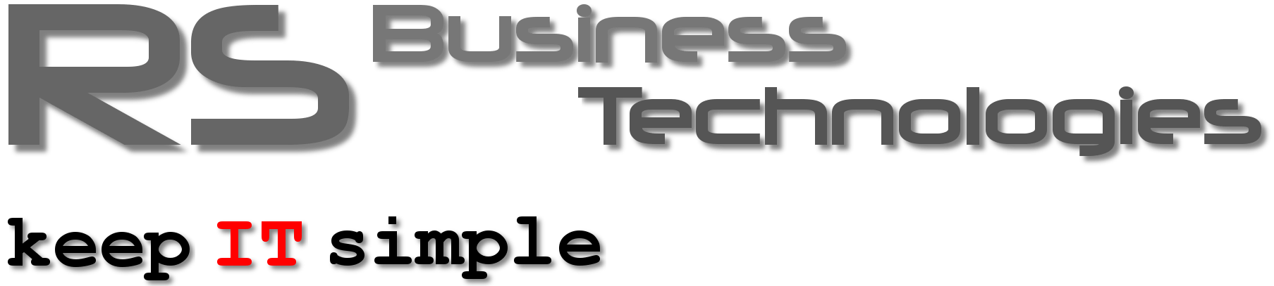 RS Business Technologies GmbH